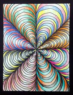 Grade-Op Art Kids would like doing this. Henderson-Gaunt Henderson-… Grade-Op Art Kids would like doing this. Henderson-Gaunt Henderson-Gaunt Henderson-Gaunt Henderson-Gaunt Cleland – thought of you! School Art Projects, Art School, 3d Art Projects, High School, 6th Grade Art, Ecole Art, Art Classroom, Simple Art, Art Plastique