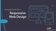 The trend towards responsive web design push designers to find ways to maximize web experiences for everyone