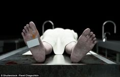 Doctors in Canada have recordedthe first ever scientific proof of life after death, claiming that people's brains continue functioning after they are pronounced clinically dead. Researchers from the University