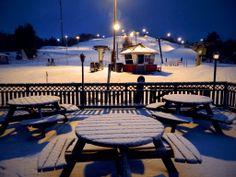 Terrace Joupiska, Seinäjoki Finland.