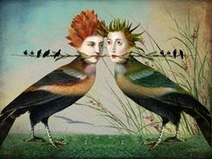 Catrin Welz-Stein: Let's Make a Family