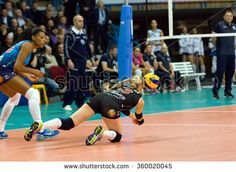 MOSCOW - DECEMBER 2: Anna Malova (3) take a ball on a game Dynamo MSK vs Dynamo KZN on Russian National women Volleyball tournament on December 2, in Moscow, Russia, 2015 http://www.shutterstock.com/pic.mhtml?id=360020045  #action, #arena, #athlete, #ball, #block, #championship, #compete, #competition, #defense, #dinamo, #dynamo, #event, #game, #garai, #girl, #hand, #jump, #kazan, #league, #malova, #match, #moscow, #national, #net, #play, #player, #point, #post, #public, #rodrigez, #russia…
