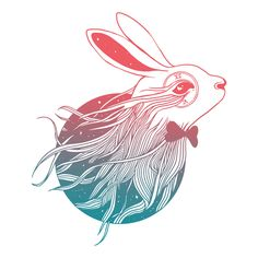 Dreaming Down the Rabbit Hole Art Print by Norman Duenas. Worldwide shipping available at Society6.com. Just one of millions of high quality products available.