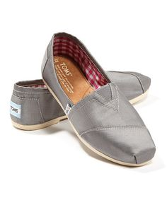 Take a look at this Ash Rowan Grosgrain Classics - Women by TOMS on #zulily today!