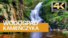 Wodospad Kamieńczyka Szklarska Poręba - co warto zobaczyć Explore the World Waterfall, Outdoor, Outdoors, Waterfalls, Outdoor Games, The Great Outdoors