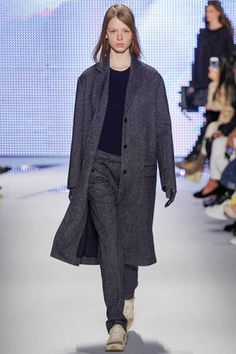 Lacoste Fall 2014 Ready-to-Wear Collection Slideshow on Style.com