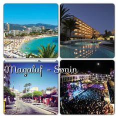 Magaluf - Spain  STOKED STOKED STOKED!!!!!!