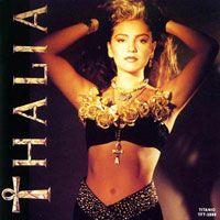 Album Thalia 1991 - Thalia