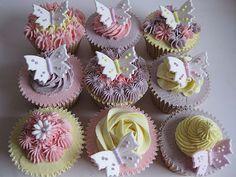 cupcake assortment-stunning!