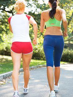 Walking Fitness Workout