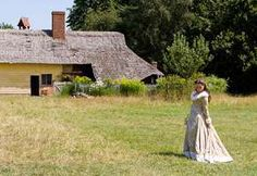 Chiltern Open Air Museum (Barn / oasthouse / farm) wedding venue in Chalfont St Giles, Buckinghamshire