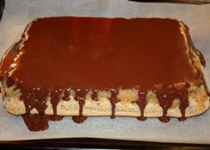 Tiramisu, Cooking Recipes, Erika, Ethnic Recipes, Food, Chef Recipes, Essen, Meals, Eten