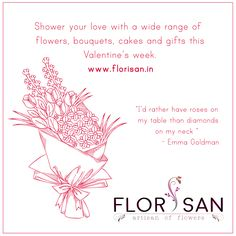 Celebrate Love with Amazing Valentine,s Day Gifts.Surprise those special people of your life with wide range of these lovely Gifts.  #Valentine #Gifts #Florisan #Flowers #Cakes