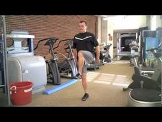 Functional Assessment and Exercises to Enhance Hip Flexion - Mike Reinold