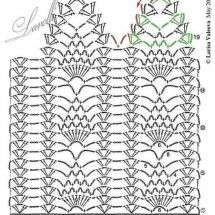 Crochet Curtain Patterns 3