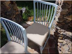 Gusztávián székek