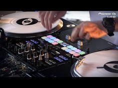 Pioneer DJ Intros 'Battle-Ready' DJM-S9 DJ Mixer » Synthtopia