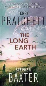 8,20€. Terry Pratchett & Stephen Baxter: The Long Earth