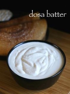dosa recipe | dosa batter in mixie recipe | crispy dosa batter recipe - http://hebbarskitchen.com/crispy-dosa-batter-recipe-mixie-blender/