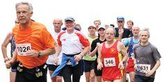 Maasmarathon Maastricht Visé