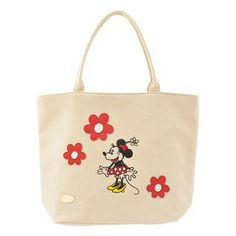 80079125d6 Chip & Dale Tote Bag | mickey bag | Bags, Tote Bag e Disney purse