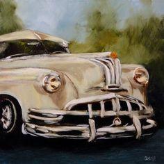 DPW Fine Art Friendly Auctions - Chrome by Dalan Wells