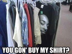 Eminim Bu t-shirt ü alacaksın