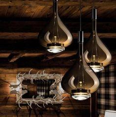 Rippvalgusti Sky-Fall, Läbipaistvast või vasksest klaasist rippvalgusti. Disain rippvalgustid, Disainvalgustid, Elutoa valgustid, Kodu rippvalgustid, Koduvalgustid, Köögi valgustid, Led valgustid, Led-valgustid. Bränd:  Studio Italia Design
