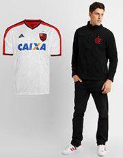 27 melhores imagens de Netshoes Flamengo  85026d8b5f842