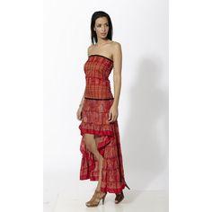 ▷ Moda Boho Chic Premium en Mauna 🥇Diseños únicos y limitados! Boho Chic, Fashion Moda, Strapless Dress, Formal Dresses, Barcelona, Spirit, Collection, Templates, Spring Summer
