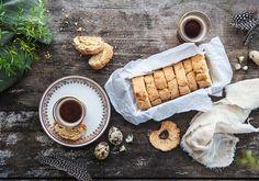 Biscotti med äpple Biscotti, Cheese, Apple, Food, Apple Fruit, Essen, Meals, Yemek, Cookie Recipes