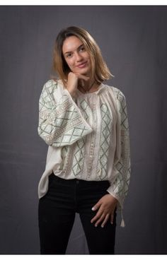 ie brodata manual Manual, Costume, Blouse, Long Sleeve, Sleeves, Sweaters, Tops, Women, Fashion