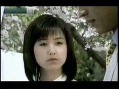 酒井法子2 「蒼いうさぎ」 星の金貨の名場面入り【白色之恋】 - YouTube