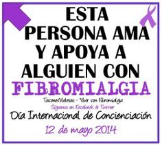 Sube tu foto Diva!  Vístete de violeta por la fibromialgia, sube tu foto y compártela con nosotros! Usa además, el #FibroDiva y #TaconesVioletas
