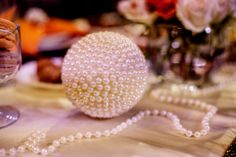 Elegant Wedding Décor by CupcakeJewls Events Photos by Enchanted Photography