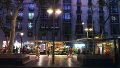 Las Ramblas Barcelona ! #travel #photography #nature #photo #vacation #photooftheday #adventure #landscape