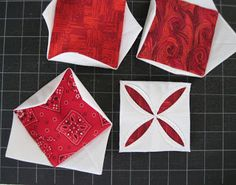 Hand sewing stage now….This is going to be a beautiful quilt! - Hand sewing stage now.This is going to be a beautiful quilt! Quilting Tutorials, Quilting Projects, Quilting Designs, Sewing Projects, Cathedral Window Quilts, Cathedral Windows, Colchas Quilting, Machine Quilting, Quilt Block Patterns