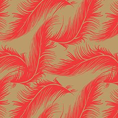 Seamless pattern with smart objects