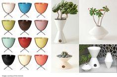 DIY Mid Century Modern Planter for under $20! Insane!!