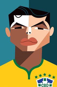 Tiago by Pablo Lobato