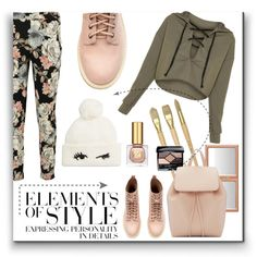 How To Wear Elements of Style - Top Set 2 18 17 Outfit Idea 2017 - Fashion Trends Ready To Wear For Plus Size, Curvy Women Over 20, 30, 40, 50