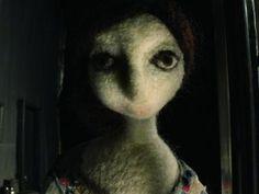 夜のあしおと(11分/2013) 音楽/ReguRegu