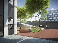's-Hertogenbosch Exterior