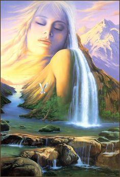 Jim Warren  -  Mountain Beauty