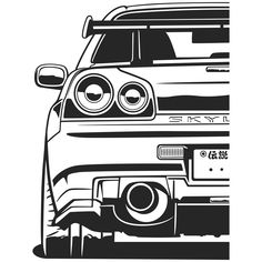 Nissan Skyline R34 GTR. Fragment. Scroll right. T-shirts, covers, posters, stickers - already available in my store on #redbubble. Link in BIO. #42 #olegmarkaryan #carart #cardrawing #automotive #automotivearts #carinstagram #cargram #speedhunters #stancenation #godzilla #nissan #nissanlove #nissanlife #skyliner34 #nissanskyline #gtrr34 #gtr #bnr34