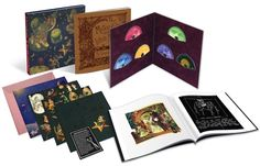 {Win a Smashing Pumpkins 'Mellon Collie and the Infinite Sadness' Deluxe Box Set | Music News | Rolling Stone}