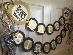 Happy 50 th Birthday!