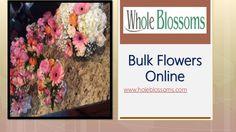 Bulk Flowers Online, Blossoms, Celebrations, Lettering, Flowers, Drawing Letters, Florals, Brush Lettering