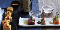 Saké Restaurant & Bar is Australia's most dynamic and contemporary sushi restaurant serving up innovative Japanese food in Sydney, Melbourne & Brisbane. Japanese Sake, Japanese Food, The Argyle, Cool Restaurant, Sushi Restaurants, Brisbane, Sydney, Menu, Dishes