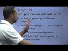 Software Livre e Linux AULA 01/6 (MAIO/2014)